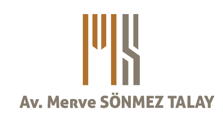 Avukat Merve Sönmez Talay